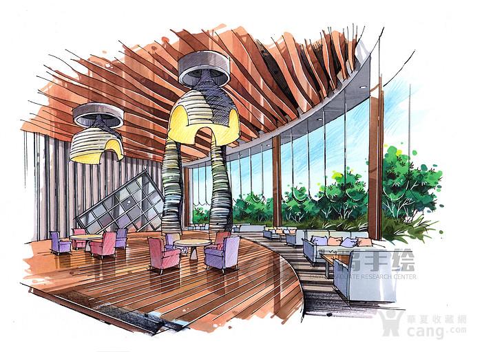 大禹手绘建筑建筑手绘考研建筑设计快题设计东南大学美术建筑设计分数线图片