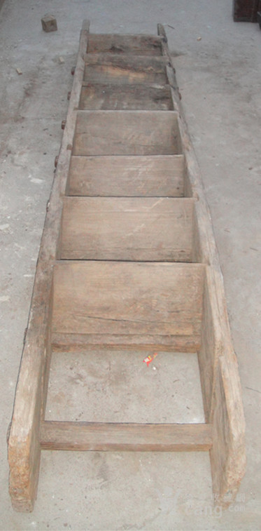 明代楼梯 明代楼梯 明代楼梯 图片 来自藏