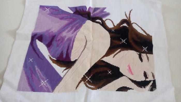 时尚十字绣价格_成品十字绣美女美女_美女十2005韩国美女成品街拍图片