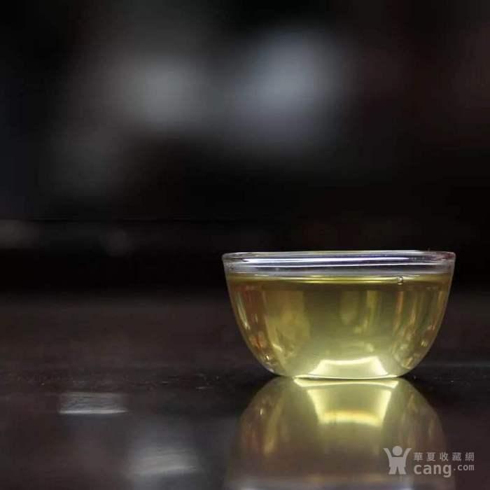 【月光白】普洱茶(生茶)紧压茶