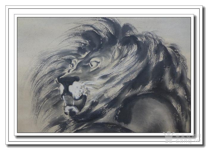 雄狮电影海报横幅