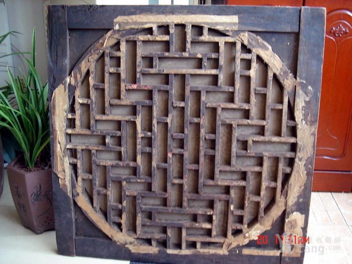 民国名家张志汤作品瓷板画 原汁原味 ,名家精品图6