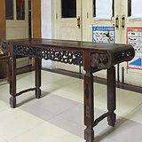 苏作清代精品红木琴桌