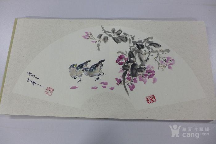 卢坤峰精品册页