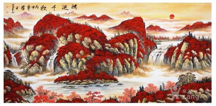 七律  龙腾虎跃中国梦——献给建党?75周年【弓木原创】 -  在路上 - 在 路 上