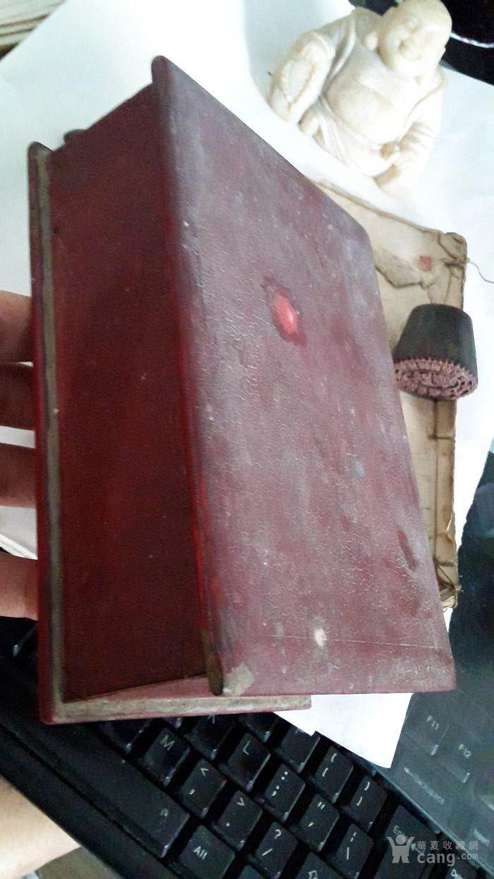 盒子 玫红色 素材 打开