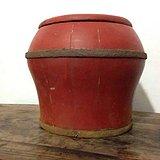 木果桶一只