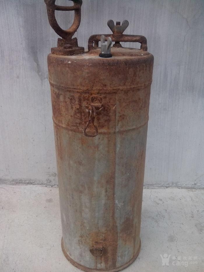 描述:【解放初期老式喷雾器图片