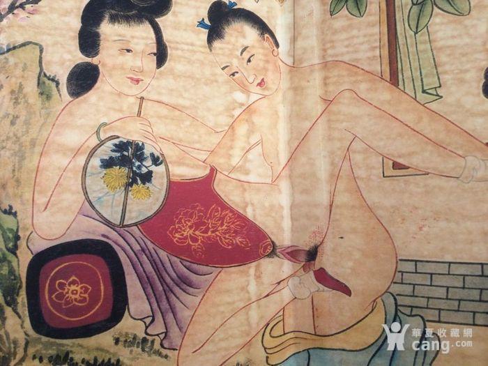 老物件 - 春宫那些事    3 - h_x_y_123456 - 何晓昱的文化艺术博客