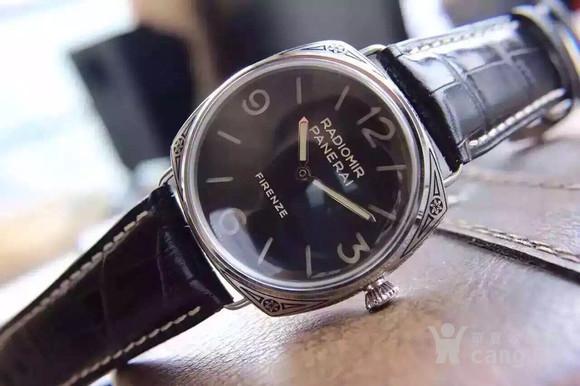 沛纳海机械手表