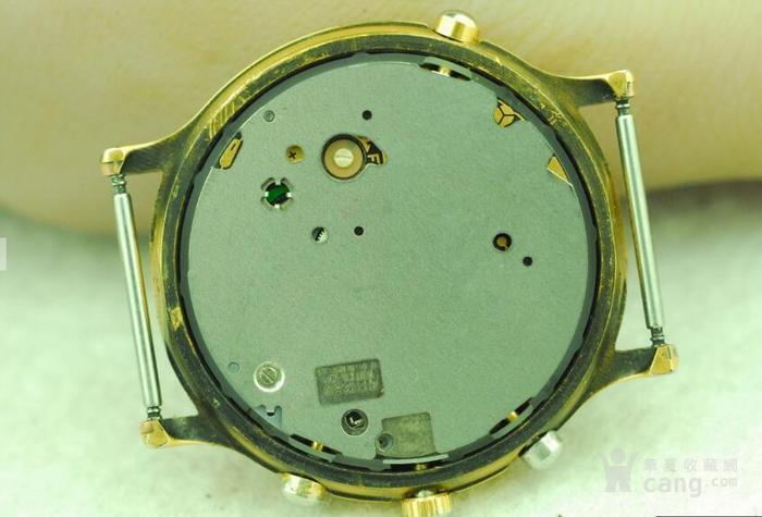 描述:西铁城的一款传奇腕表,6700复杂机芯,万年历,电控
