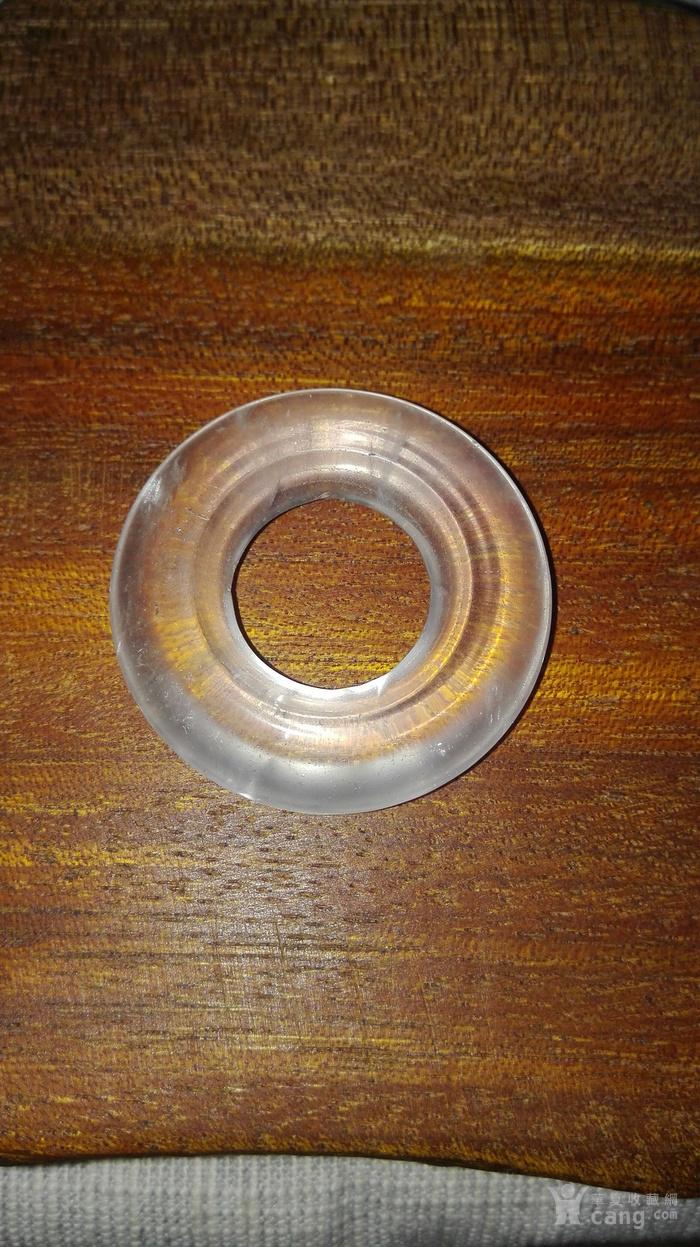 战汉   水晶环