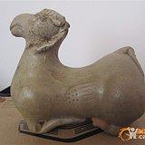 晋 青瓷羊