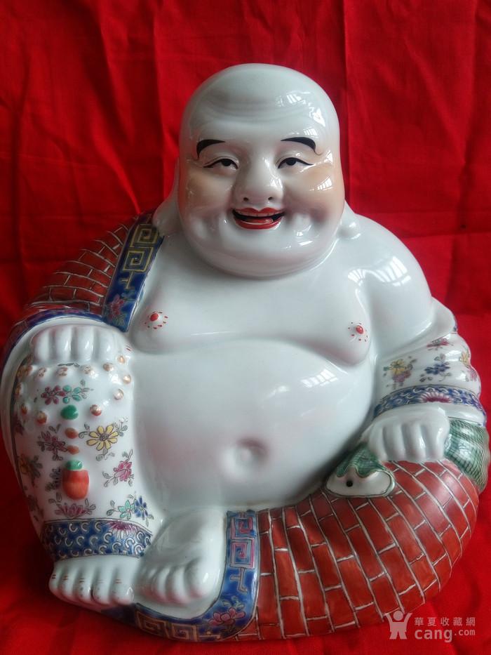弥勒佛_弥勒佛价格_弥勒佛图片_来自藏友山西石雕杂项