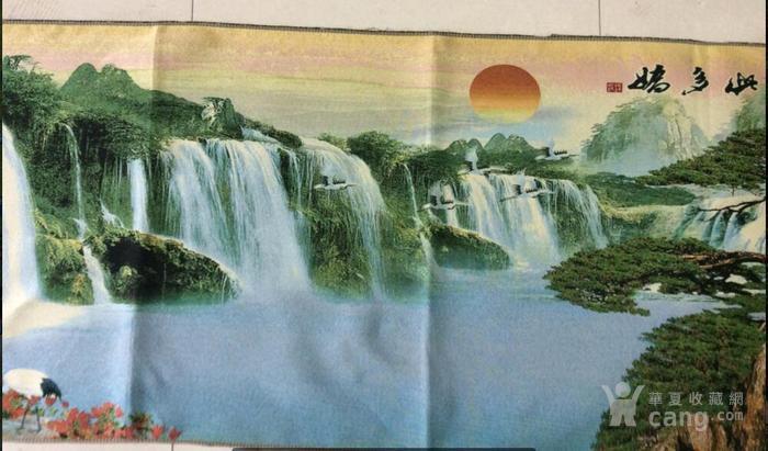 年代:其它 款式:横幅 品相:全品 内容:山水风景 用途:收藏观赏