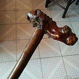 老藤子拐杖一件
