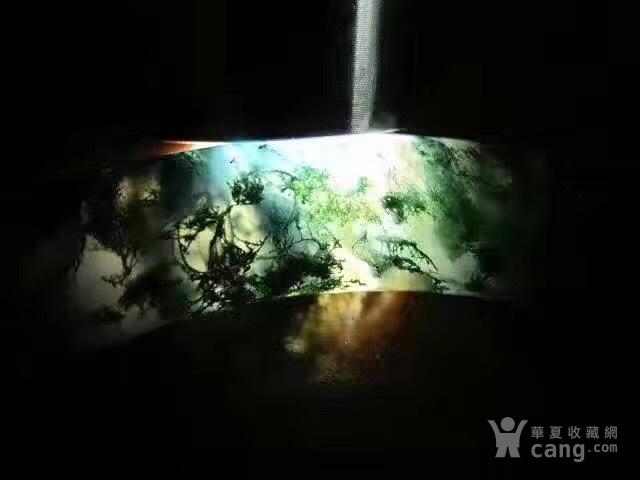 创汇时期 水草 玛瑙 圆条 手镯图6