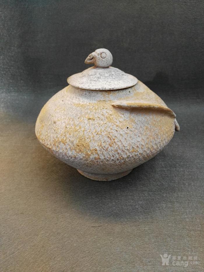 高古陶器图1