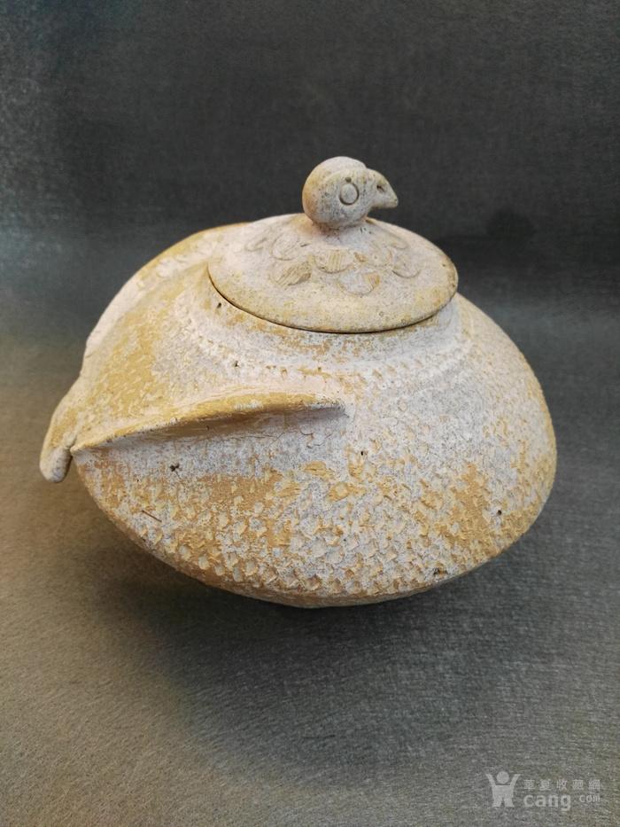 高古陶器图3