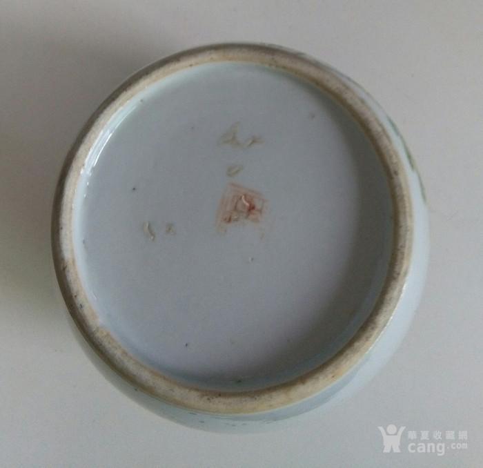 花鸟茶叶罐(一口价,还价关闭!)