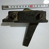 瓷一斋  170601  汉代  弩机