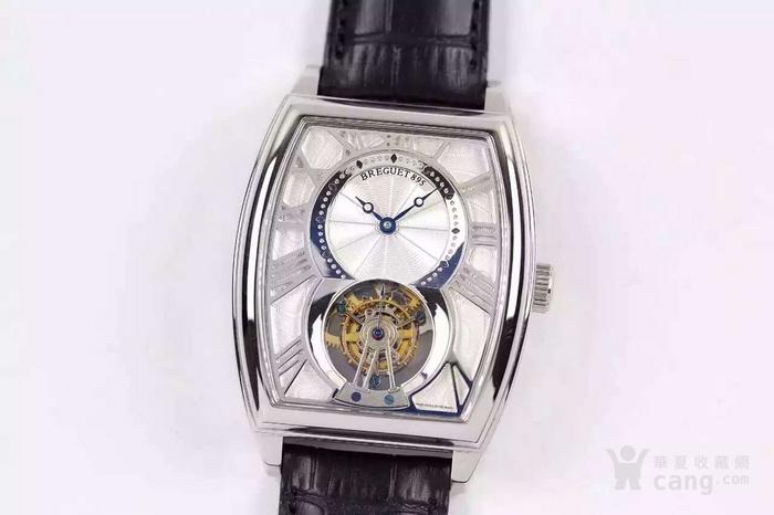 宝玑机械手表