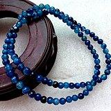 回流饰品球珠项链