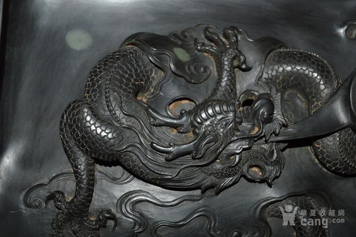 清朝老砚台