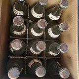 :95年老酒 一箱12瓶 保真 50度