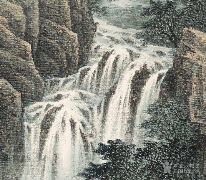 壁纸 风景 旅游 瀑布 山水 桌面 700_611