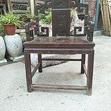 楠木太师椅
