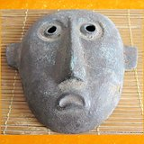 铜面具 老铜面具