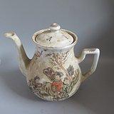 老瓷茶壶15100665865