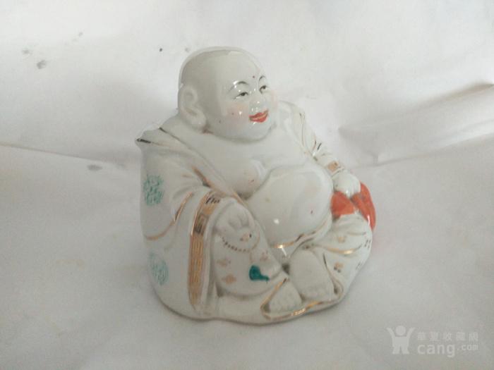 六十年代佛像