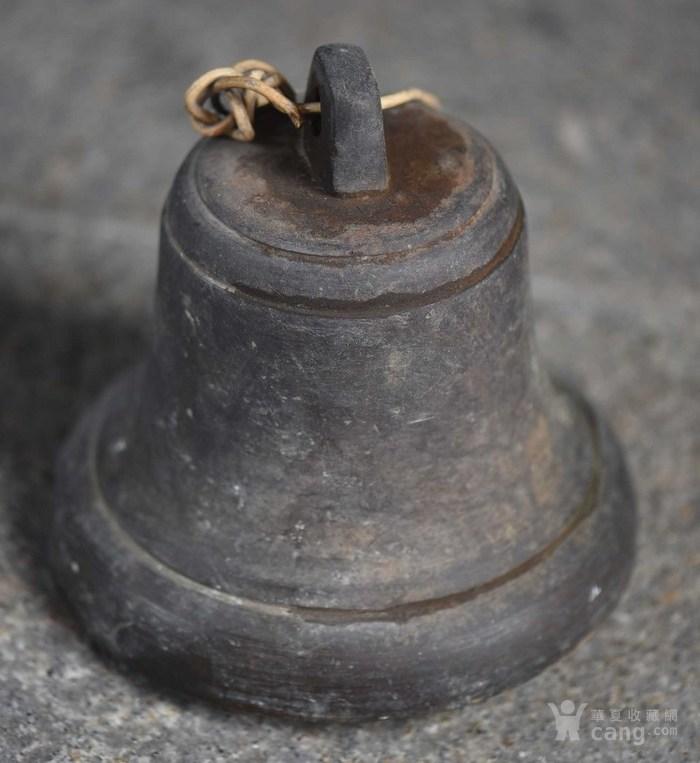 响得好听的老铜钟