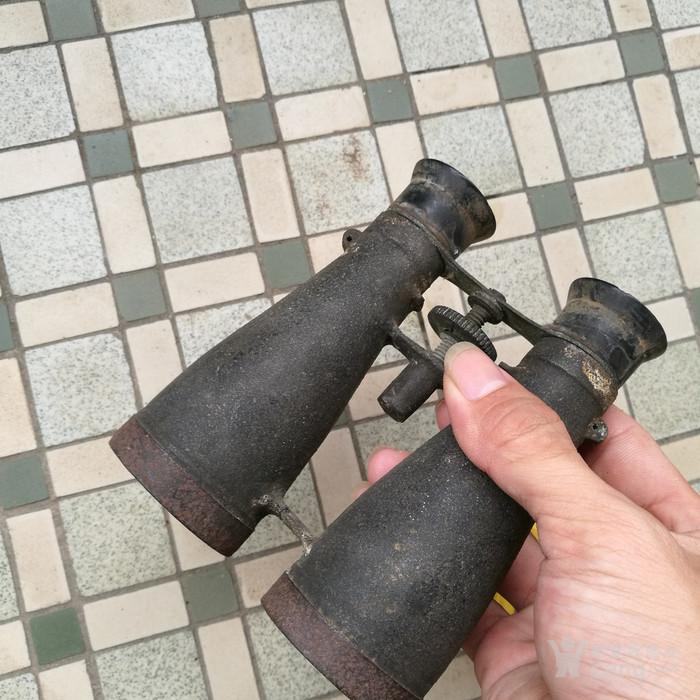 特价民国老望远镜