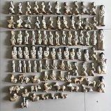 磁州窑人物 古玩古董杂项瓷器
