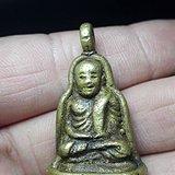 藏传老铜件