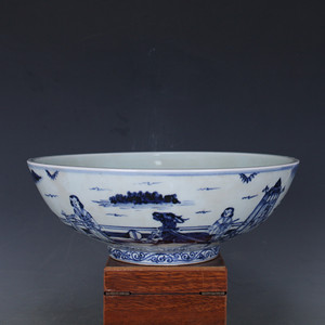 瓷器 瓷器碗 陶瓷 A44ZX