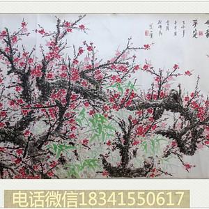 山东 刘一han   梅陀   作品  179.21