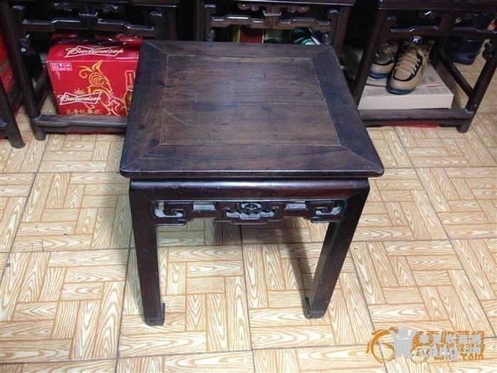 清苏座老红木禅椅