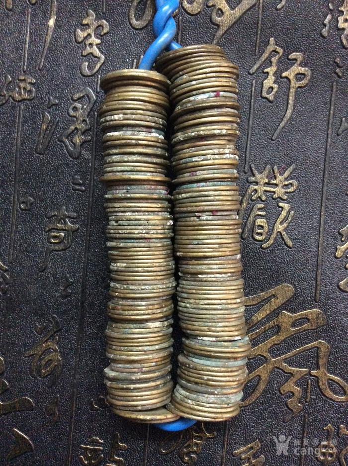 乾隆通宝160个