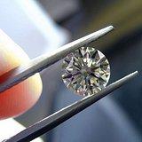 钻石 长期供应南非天然裸钻和各类男女钻戒