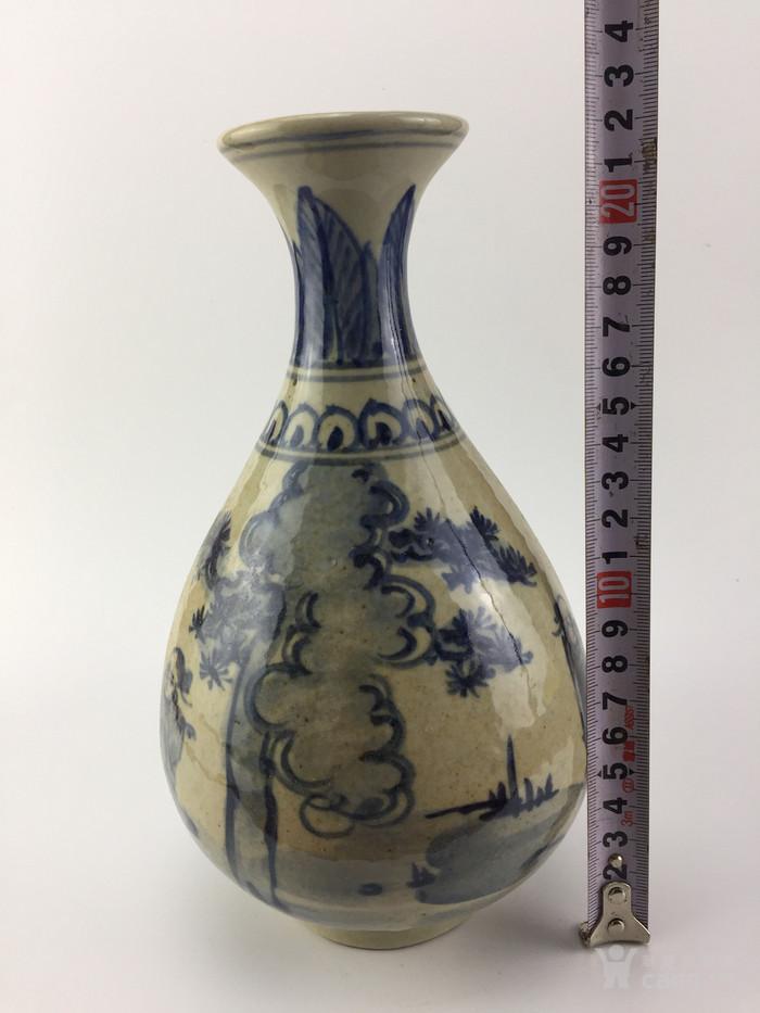 瓷瓶B0001图5
