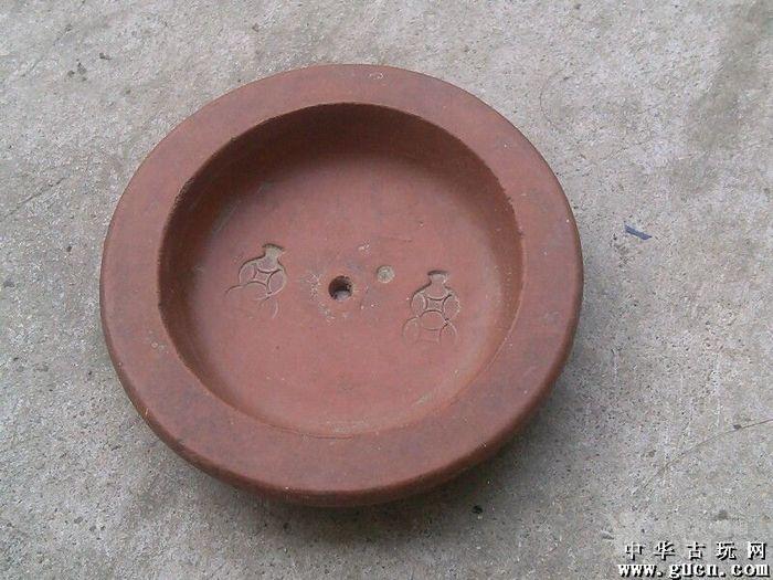 盖子 紫砂壶用 大号