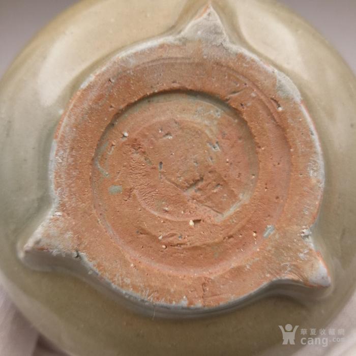 特价明龙泉窑青釉香炉