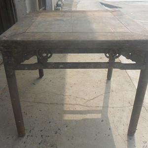 明代老桌子