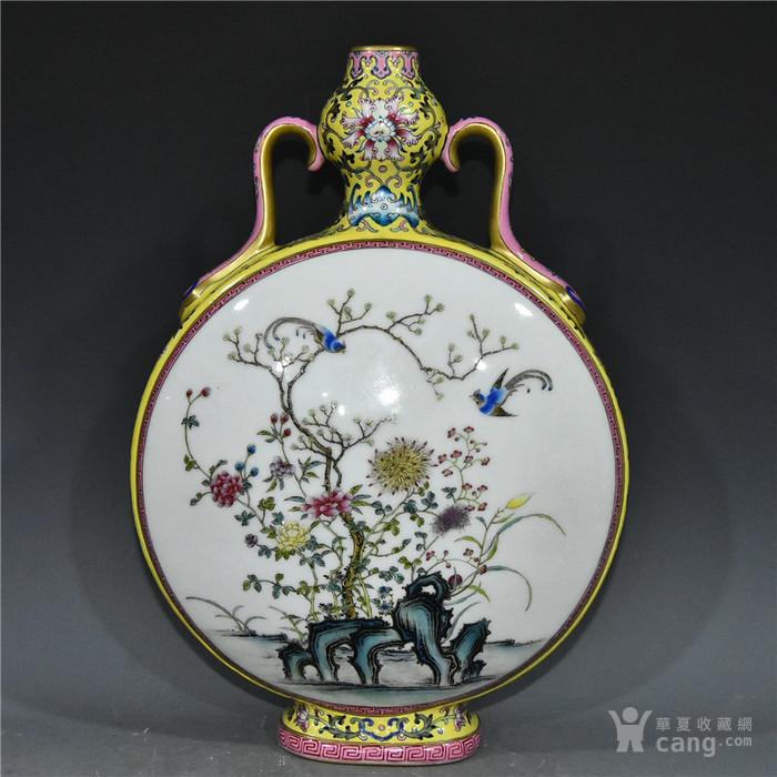 瓷器 瓷器瓶 陶瓷 mk