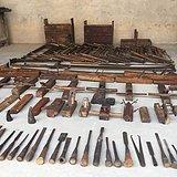 鲁班木匠工具108件一套,件件精品,装修神器
