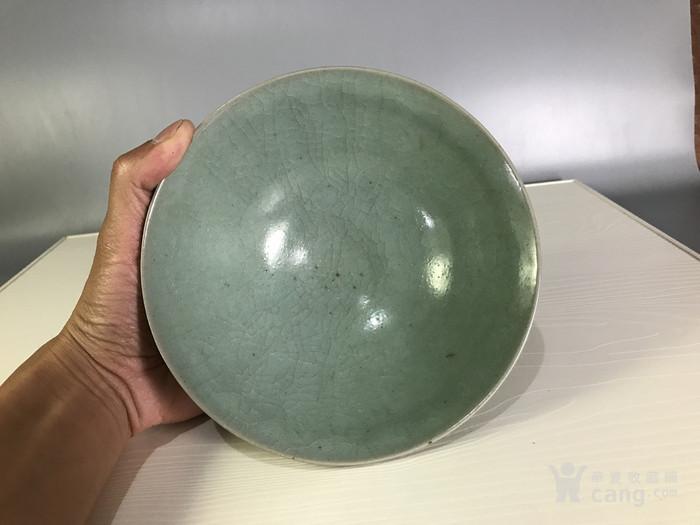 龙泉窑粉青碗图2